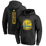 Sudaderas con Capucha Draymond Green Golden State Warriors Negro3