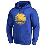 Sudaderas con Capucha Golden State Warriors Azul2