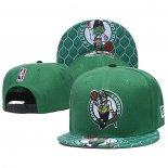 Gorra Boston Celtics Verde