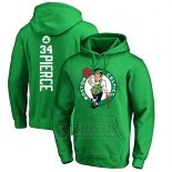 Sudaderas con Capucha Paul Pierce Boston Celtics Verde