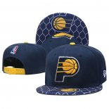 Gorra Indiana Pacers Azul