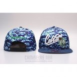 Gorra Boston Celtics New Era Snapback Azul