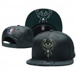 Gorra Milwaukee Bucks 9FIFTY Snapback Verde