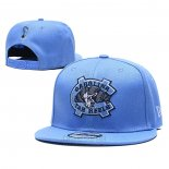 Gorra North Carolina Tar Heels 9FIFTY Snapback Azul
