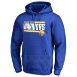 Sudaderas con Capucha Golden State Warriors Azul1