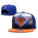 Gorra New York Knicks 9FIFTY Snapback Azul