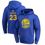 Sudaderas con Capucha Draymond Green Golden State Warriors Azul