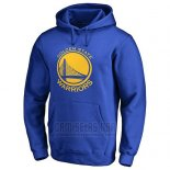 Sudaderas con Capucha Golden State Warriors Azul
