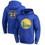 Sudaderas con Capucha Draymond Green Golden State Warriors Azul2