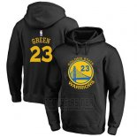 Sudaderas con Capucha Draymond Green Golden State Warriors Negro