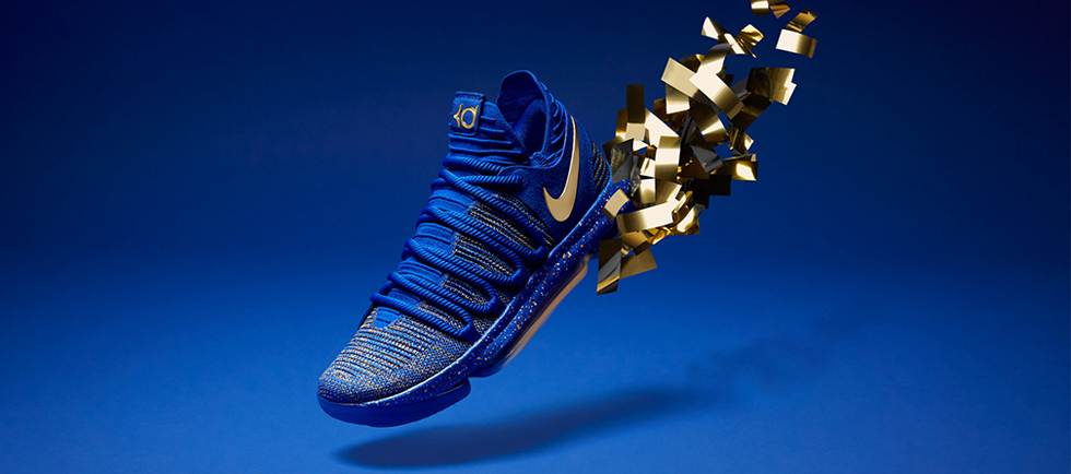 Zapatillas KD Replicas